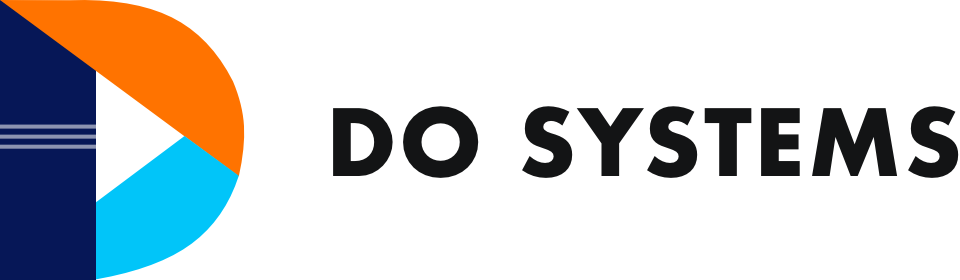 DO SYSTEMS PVT LTD Logo